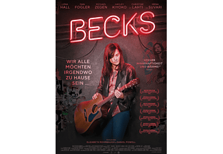 Becks - Wir möchten irgendwo zu Hause sein DVD