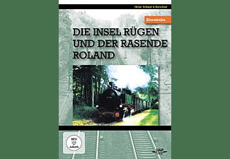 Die Insel Rügen und der Rasende Roland DVD