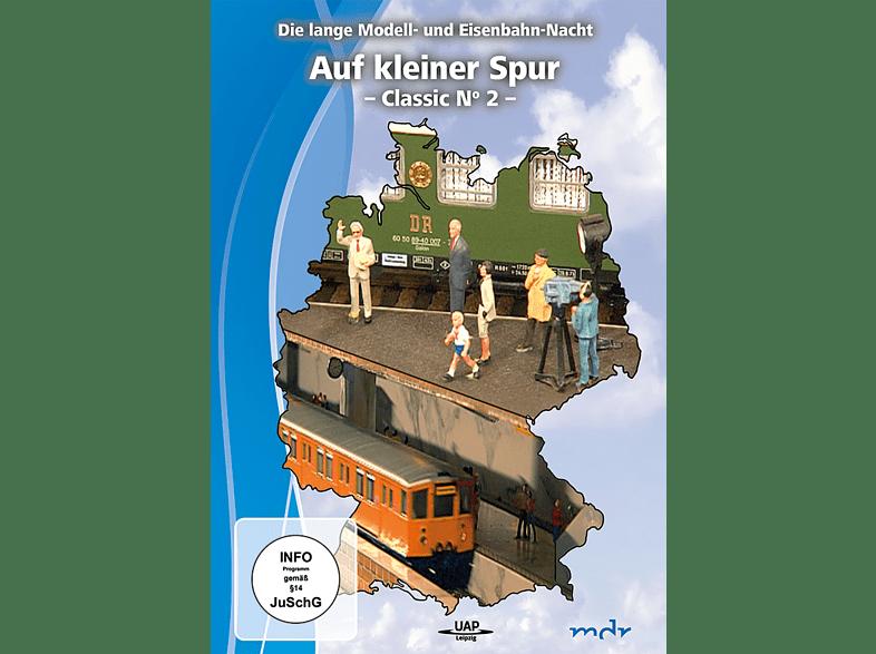 CLASSIC 2 DIE LANGE MODELL- UND EISENBAHNNACHT [DVD]