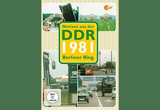DDR 1981 BERLINER RING DVD