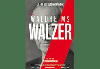 WALDHEIMS WALZER DVD