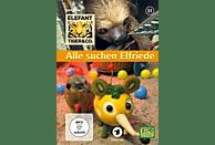 ELEFANT, TIGER & CO. 51 - ALLE SUCHEN ELFRIEDE [DVD]