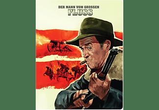Der Mann vom großen Fluß (Limitierte Novobox Klassiker Edition) Blu-ray