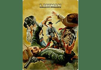 Lawman (Limitierte Novobox Klassiker Edition) Blu-ray