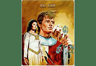 El Cid (Limitierte Novobox Klassiker Edition) Blu-ray