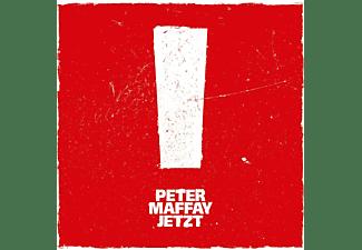 Peter Maffay - JETZT!  - (Vinyl)