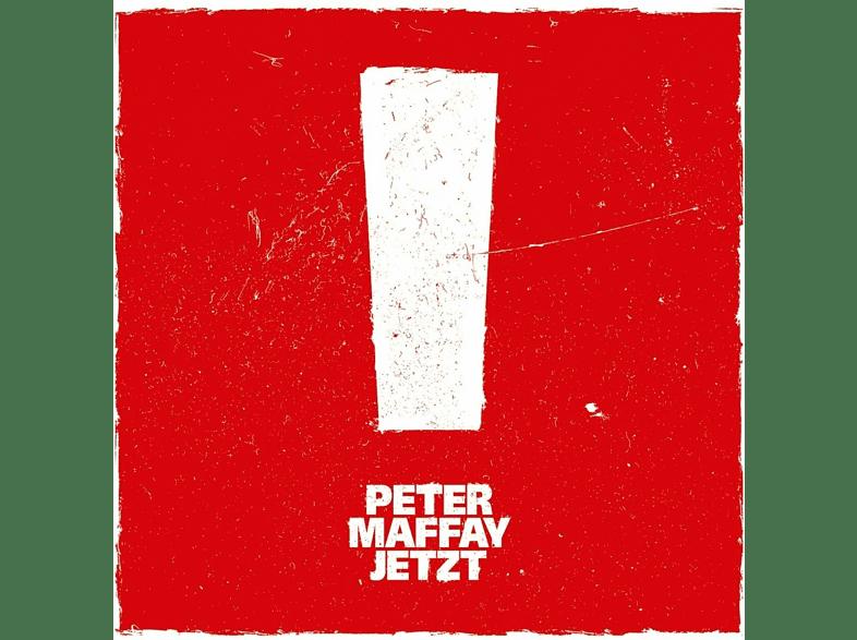 Peter Maffay - JETZT! [CD]