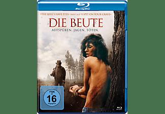 DIE BEUTE - AUFSPÜREN JAGEN TÖTEN Blu-ray