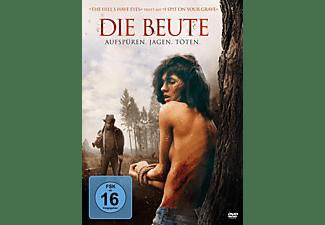 DIE BEUTE - AUFSPÜREN JAGEN TÖTEN DVD