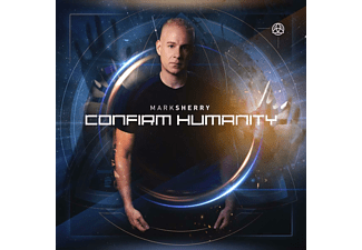 Mark Sherry - Confirm Humanity  - (CD)