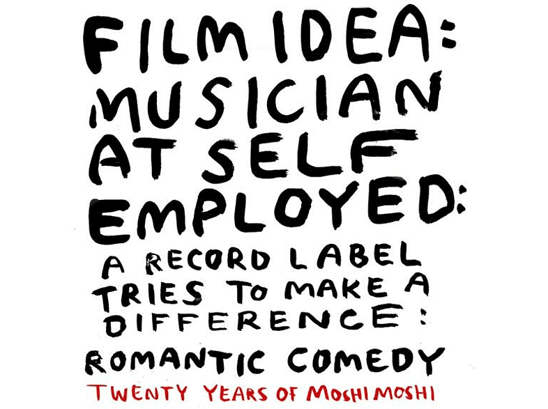 VARIOUS - TWENTY YEARS OF MOSHI MOSHI (RED) [Vinyl]