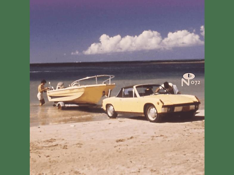 VARIOUS - Seafaring Strangers: Private Yacht (Coloured 2LP) [Vinyl]