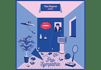 VARIOUS - Pop Sympathie  - (CD)