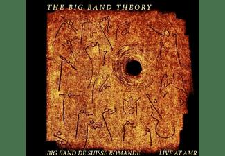 Big Band De Suisse Romande - Big Band Theory  - (CD)