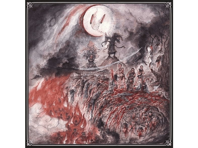 Ripped To Shreds - Demon Scriptures [CD]