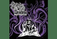 Chapel Of Disease - Summoning Black Gods (180G Purple Vinyl) [Vinyl]