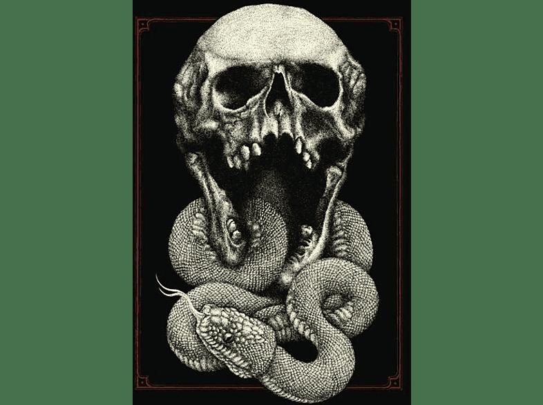 Sinmara - Aphotic Womb (2LP,180G Smoke Colored) [Vinyl]