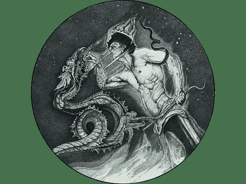 Sinmara - Within The Waves Of Infinity (180G Smoke Color) [Vinyl]