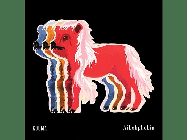 Kouma - Aibohphobia [Vinyl]