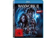 WAXWORK 2 [Blu-ray]