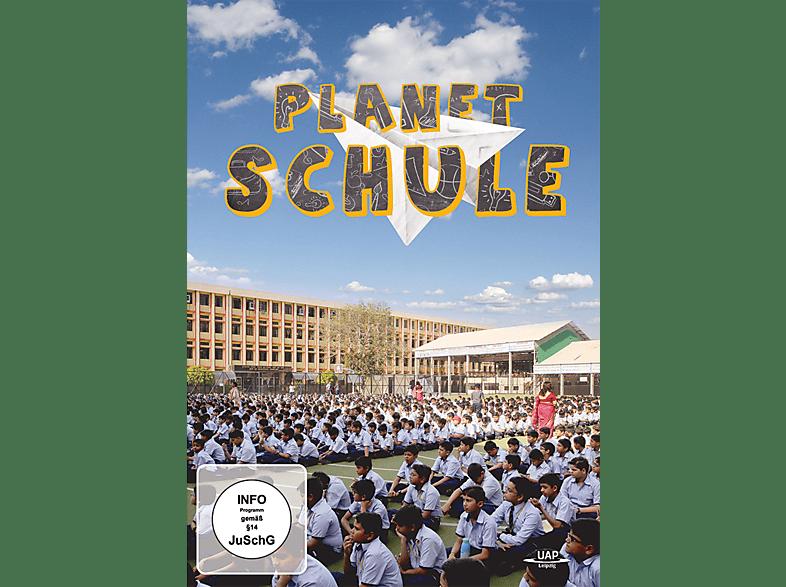 PLANET SCHULE [DVD]