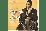 Washboard Sam - Diggin' My Potatoes EP [Vinyl]
