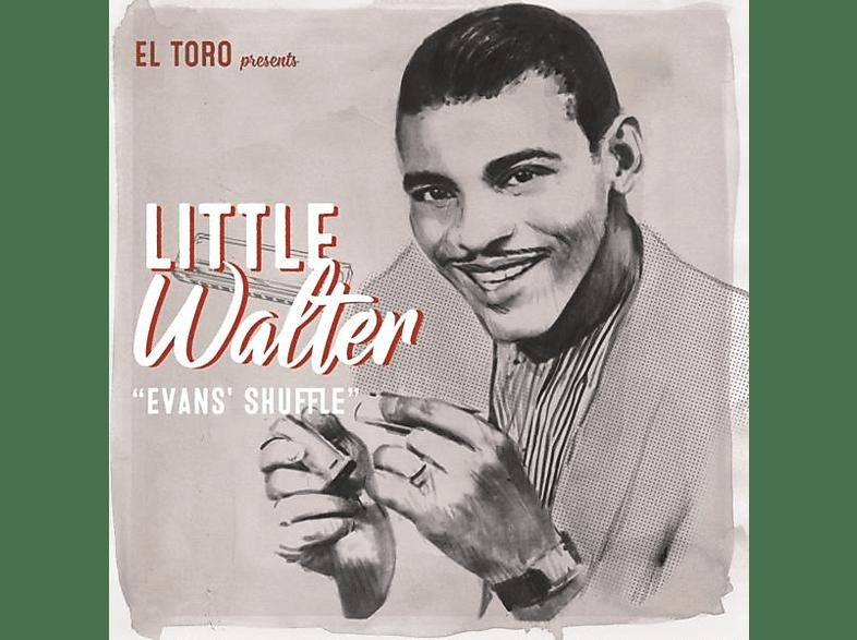 Little Walter - Evans' Shuffle EP [Vinyl]