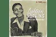 Lightnin' Hopkins - Had A Gal Called Sal EP [Vinyl]