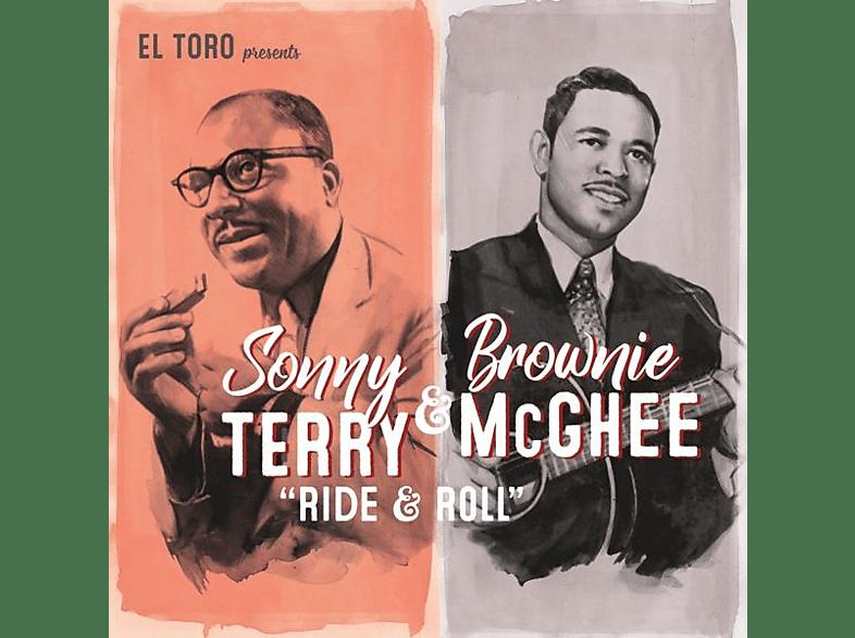 Sonny Terry, Brownie McGhee - Ride & Roll EP [Vinyl]
