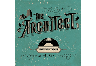 Architect - Foundations  - (Vinyl)