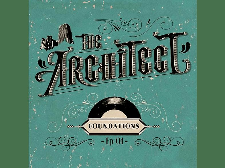 Architect - Foundations [Vinyl]
