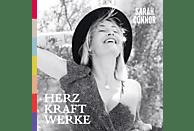 Sarah Connor - HERZ KRAFT WERKE (Limitierte Rote Signierte Vinyl) [Vinyl]
