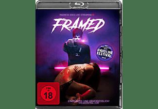 Framed Blu-ray