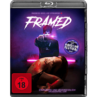 Framed [Blu-ray]