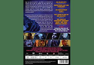 Framed DVD