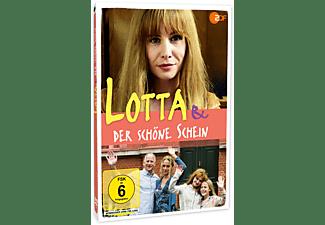 Lotta & der schöne Schein DVD