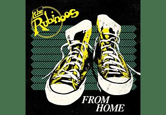 The Rubinoos - From Here  - (CD)