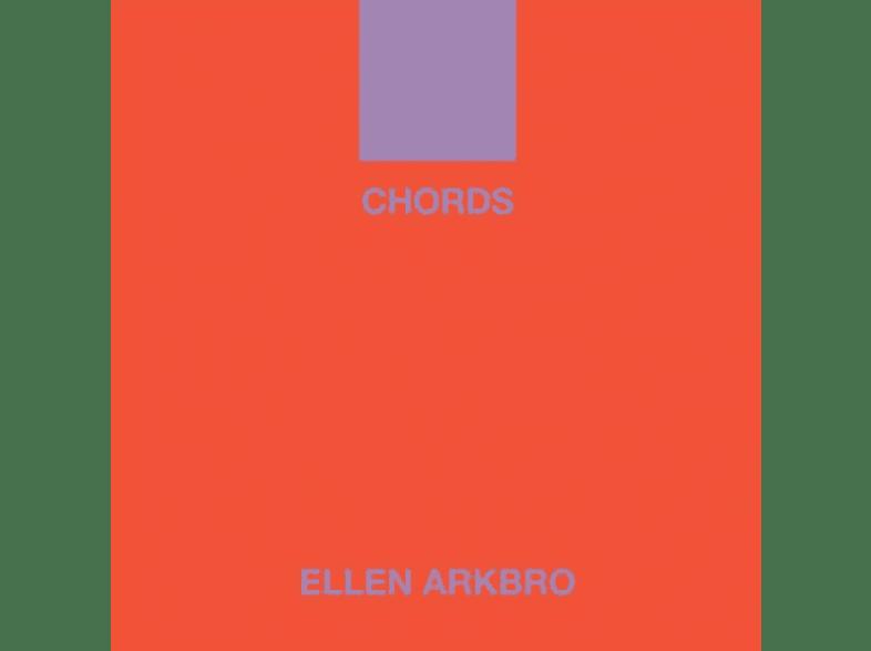 Ellen Arkbro - CHORDS [CD]
