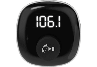 SCOSCHE BTFM4 Bluetooth FM Transmitter