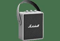 MARSHALL Stockwell II Bluetooth Lautsprecher, Grau, Wasserfest