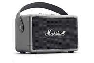 MARSHALL Kilburn II Bluetooth Lautsprecher, Grau, Wasserfest