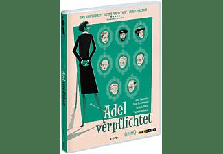 Adel verpflichtet DVD
