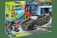 REVELL Roadster Tuning Design Bausatz, Mehrfarbig