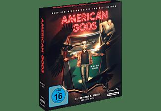 American Gods (Collector's Edition) - Staffel 2 Blu-ray