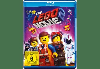 The Lego Movie 2 Blu-ray