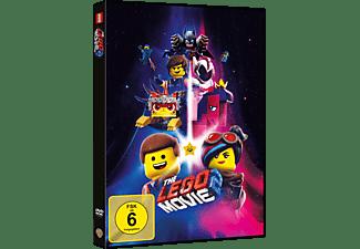 The Lego Movie 2 DVD