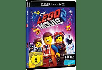 The Lego Movie 2 4K Ultra HD Blu-ray + Blu-ray