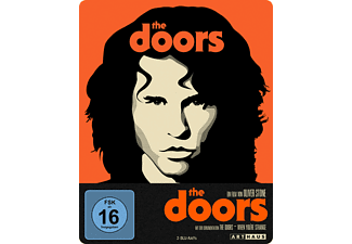 The Doors (Limited Steelbook Edition) Blu-ray