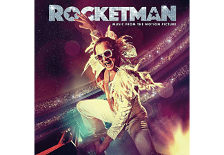 Cast Of Rocketman - Rocketman Vinyl