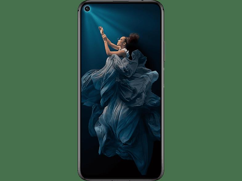 HONOR 20 128 GB Midnight Black Dual SIM